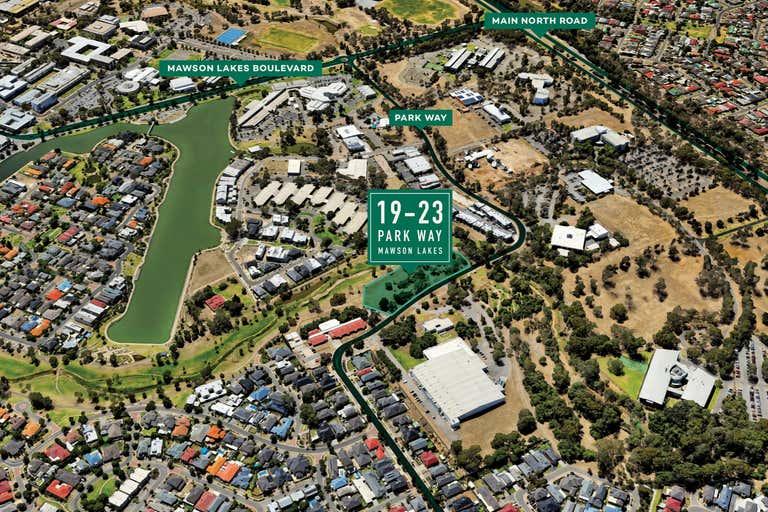 19-23 Park Way Mawson Lakes SA 5095 - Image 2