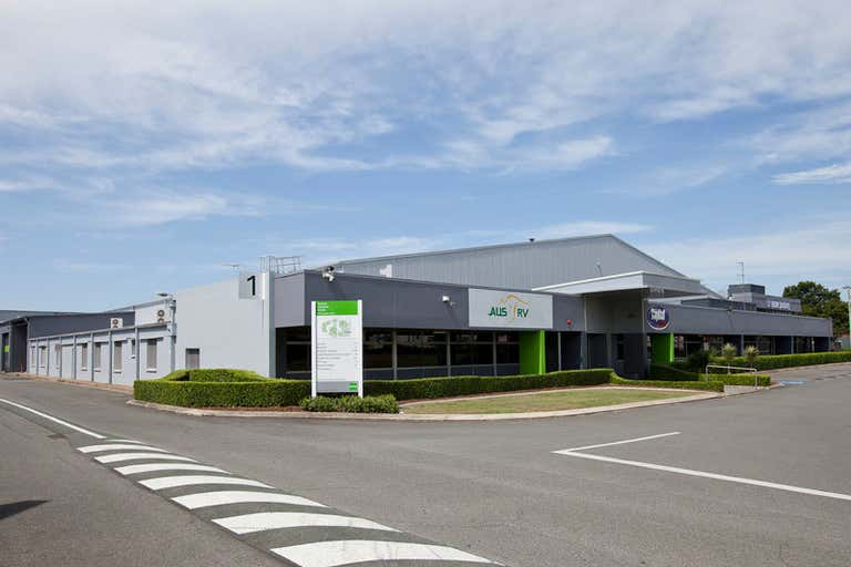 Arcadia Industrial Estate, 836 Boundary Road Coopers Plains QLD 4108 - Image 1