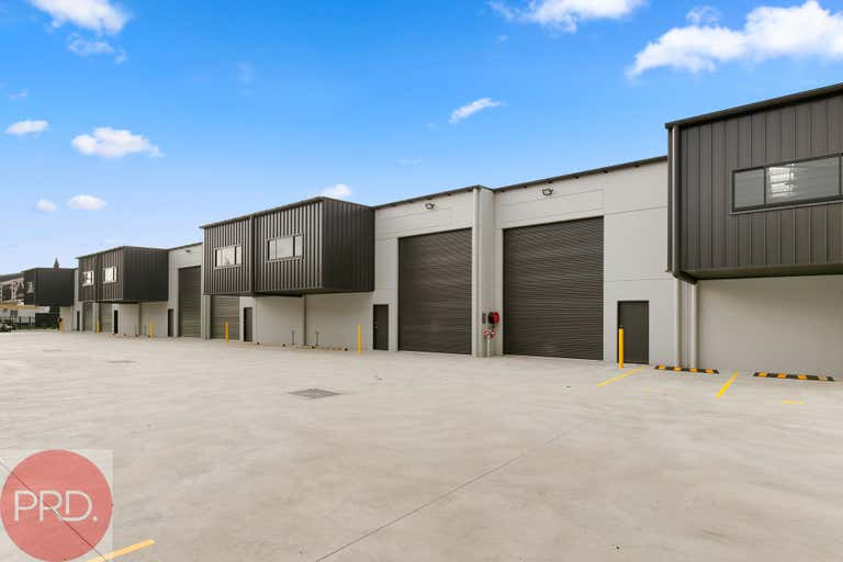 Rise Industrial Estate, 15-17 Charles Street St Marys NSW 2760 - Image 2