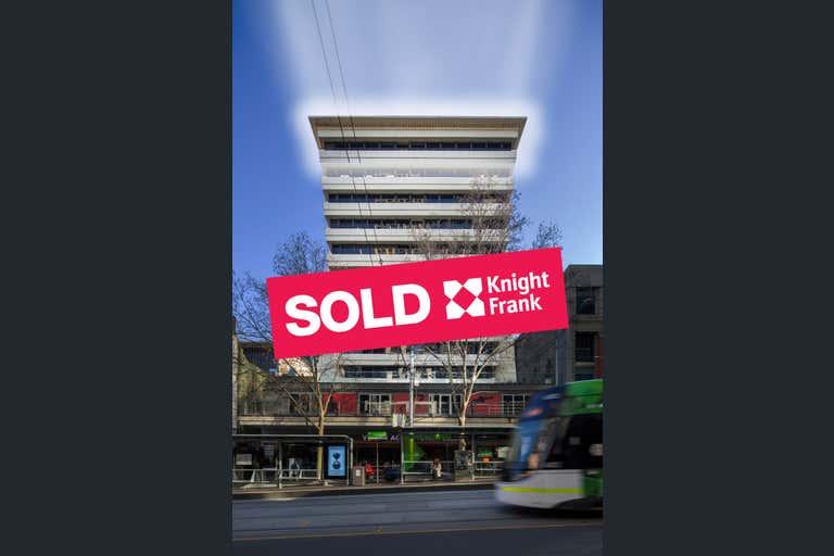 Level 11 & Rooftop, 140 Bourke Street Melbourne VIC 3000 - Image 1