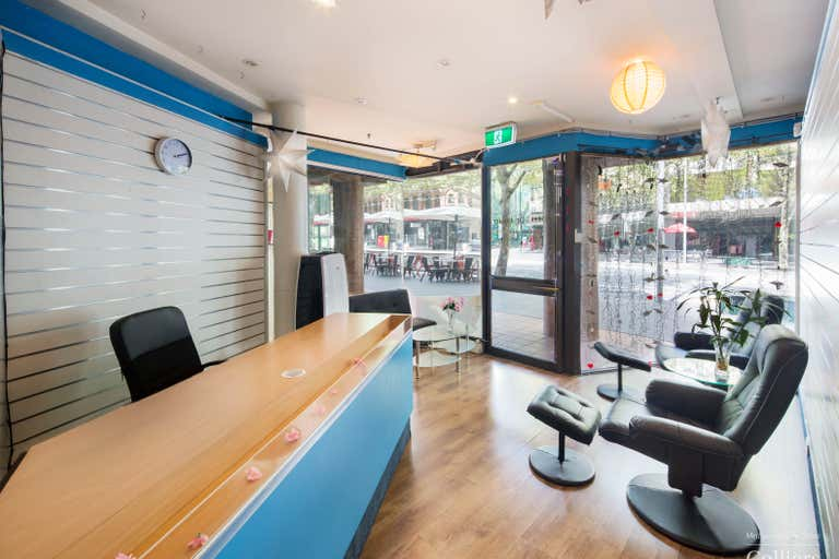 Shop 3, 48 Bourke Street Melbourne VIC 3000 - Image 2