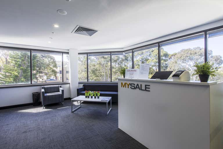 Level 3, 120 Old Pittwater Road Brookvale NSW 2100 - Image 1