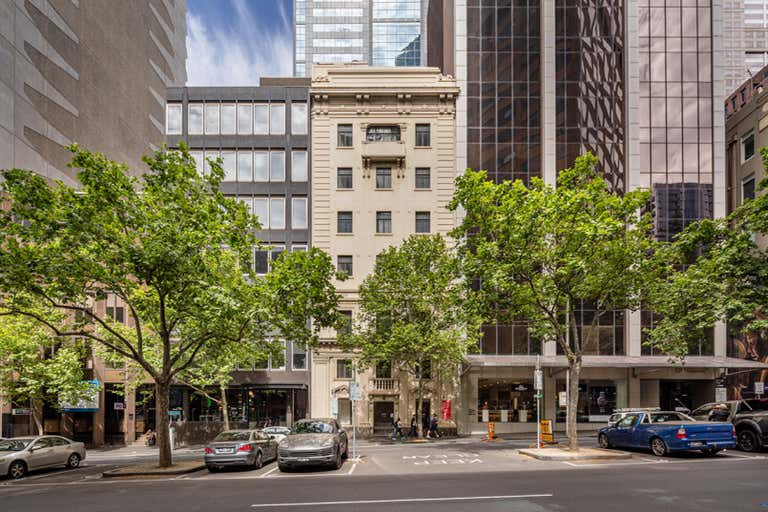 The Penthouse, 55 Exhibition Street Melbourne VIC 3000 - Image 1