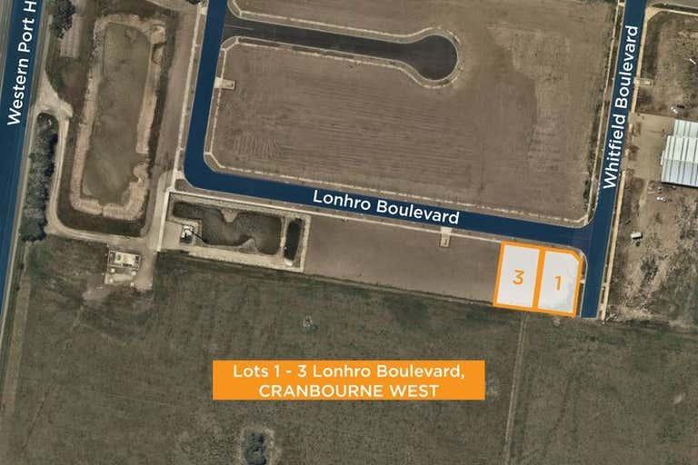 1-3 Lonhro Boulevard Cranbourne West VIC 3977 - Image 2