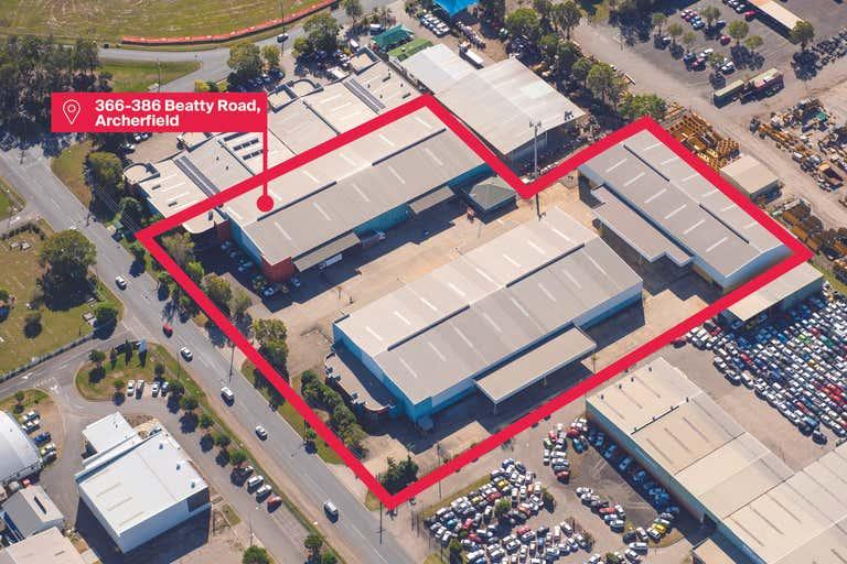 366-386 Beatty Road Archerfield QLD 4108 - Image 1