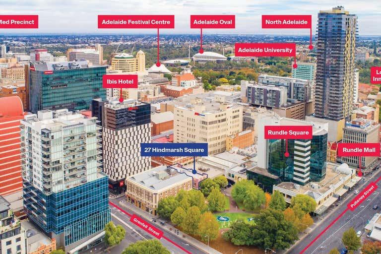 27 Hindmarsh Square Adelaide SA 5000 - Image 1