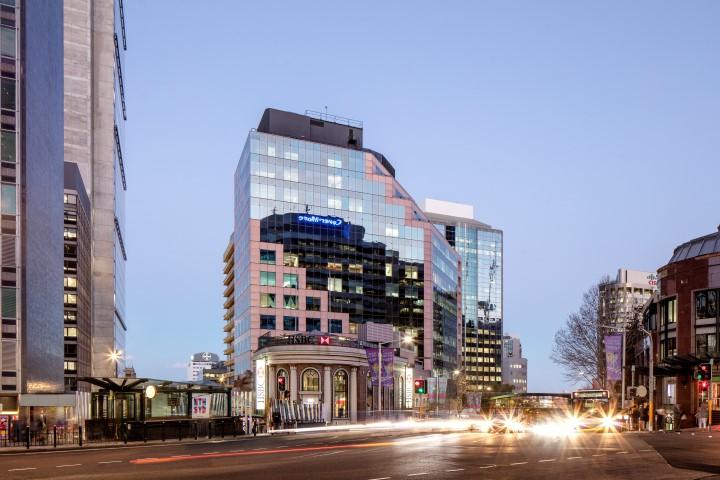 Suite 9.02, 2  Elizabeth Plaza North Sydney NSW 2060 - Image 2
