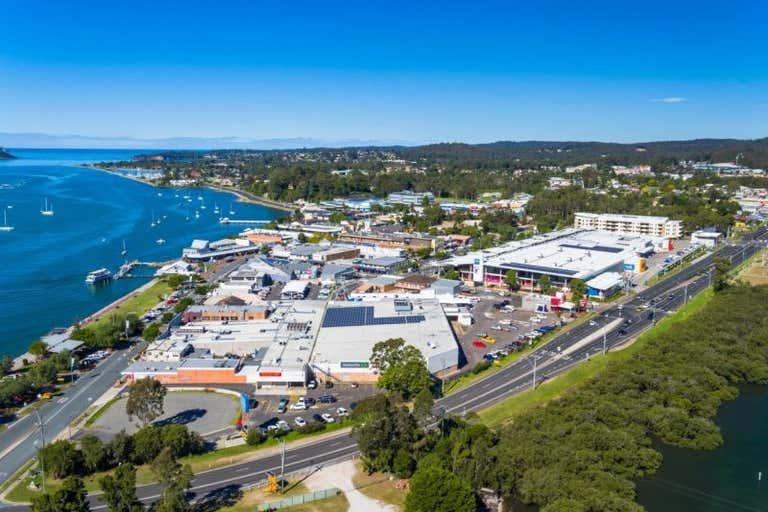 Village Centre & Bridge Plaza, 1 Perry Street Batemans Bay NSW 2536 - Image 2