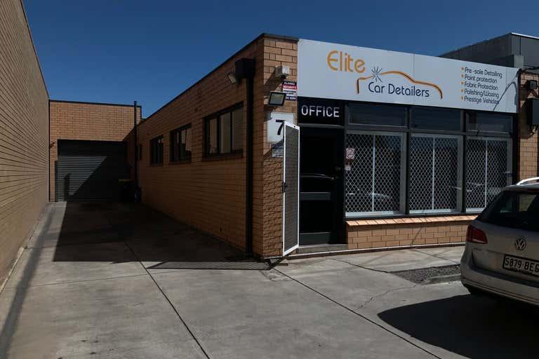 Unit 2, 7 Bacon Street Hindmarsh SA 5007 - Image 2