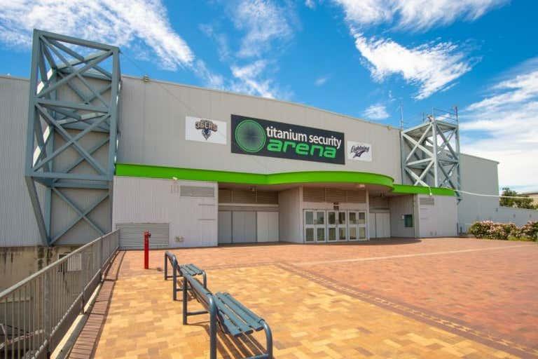 Titanium Security Arena, 122-124 William Street Beverley SA 5009 - Image 1
