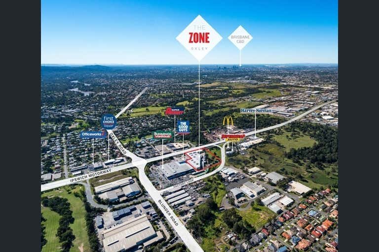 THE ZONE OXLEY, BRISBANE, 2/2218 Ipswich Road Oxley QLD 4075 - Image 2