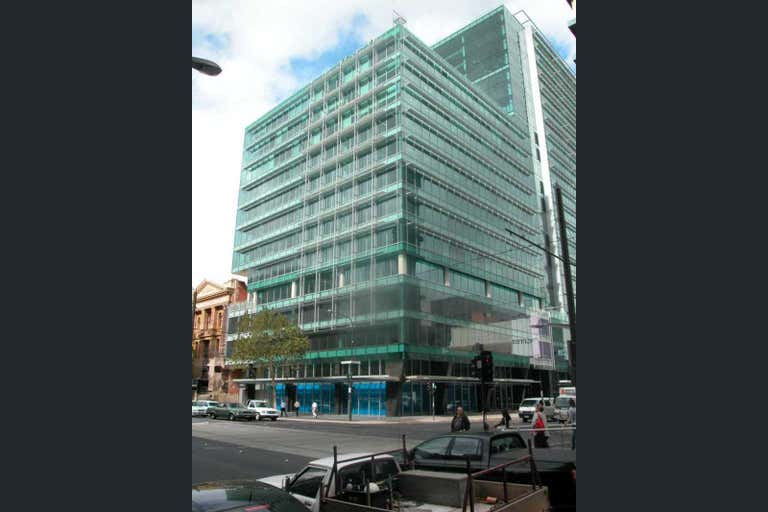 Part Level 8, 121 King William Street Adelaide SA 5000 - Image 1