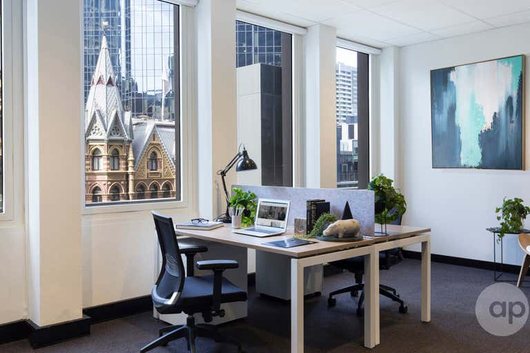 Collins Street Tower, 480 Collins Street Melbourne VIC 3000 - Image 1