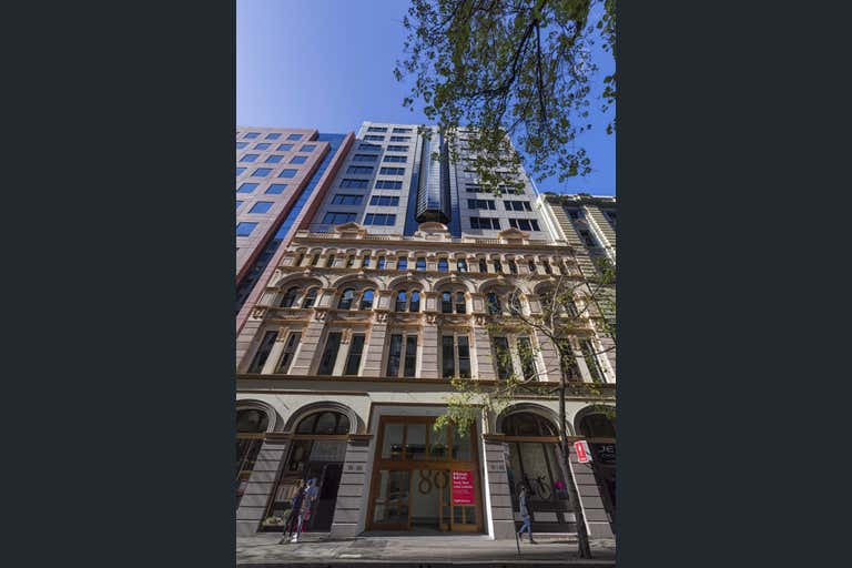 80 Clarence Street Sydney NSW 2000 - Image 1