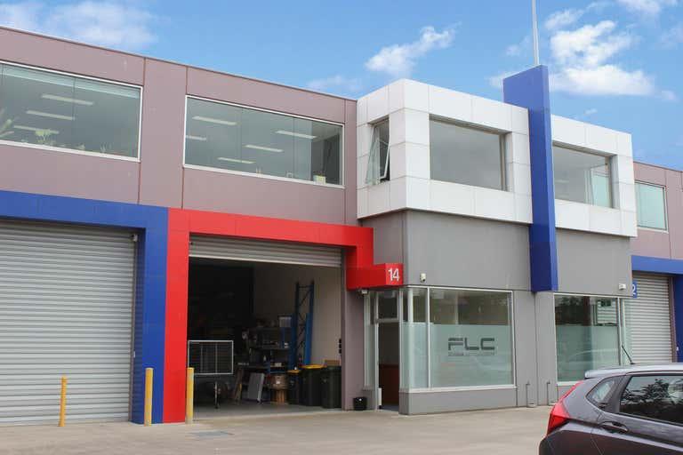 14/15 Thackray Road Port Melbourne VIC 3207 - Image 1