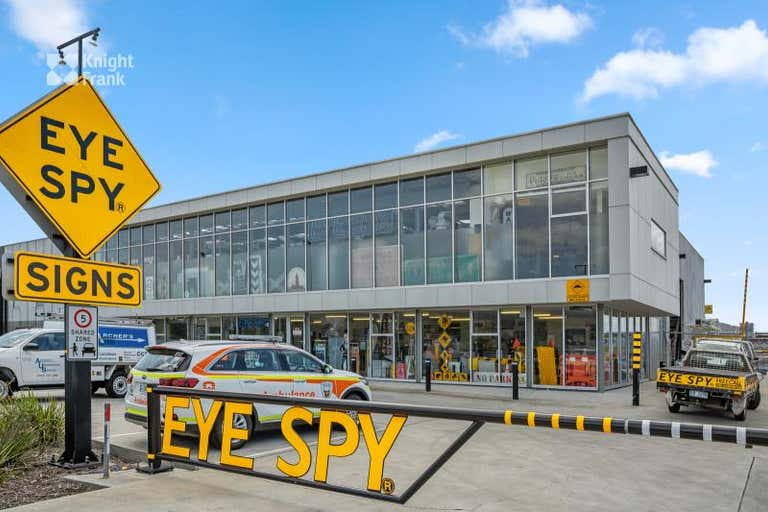Eye Spy Signs, 263 Kennedy Drive Cambridge TAS 7170 - Image 1