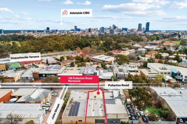 116 Fullarton Road Norwood SA 5067 - Image 1