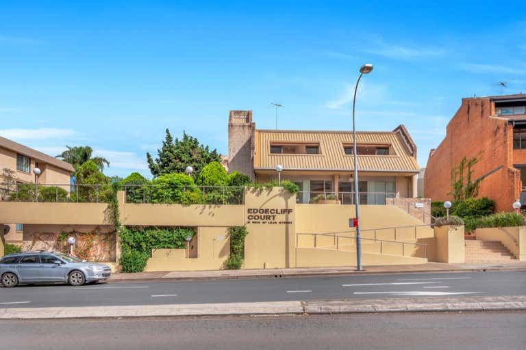 Suite 1 , 2 New McLean Street Edgecliff NSW 2027 - Image 1