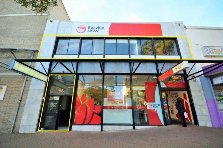 Level 1, 1/86-88 Ebley St Bondi Junction NSW 2022 - Image 1