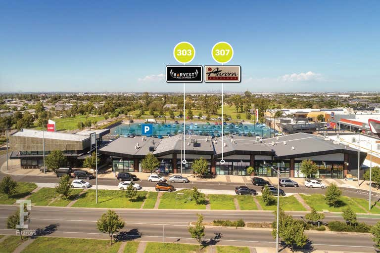 303 and 307 Harvest Home Road Epping VIC 3076 - Image 2