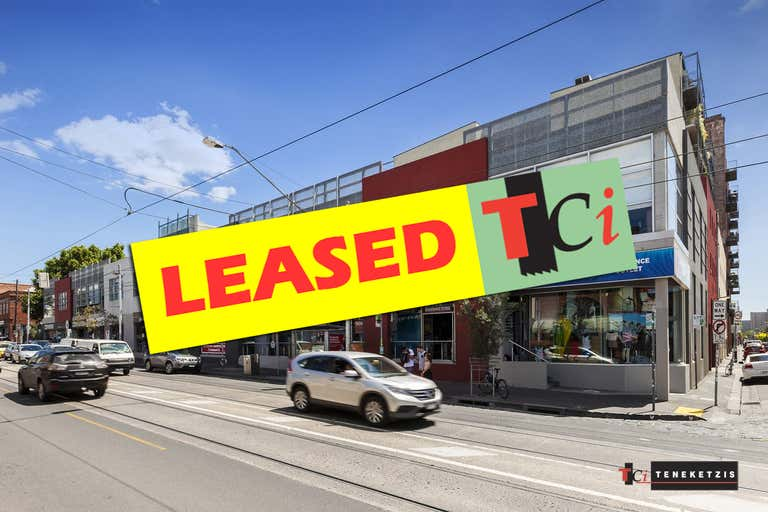 Shop 9, 397 Smith Street Fitzroy VIC 3065 - Image 1