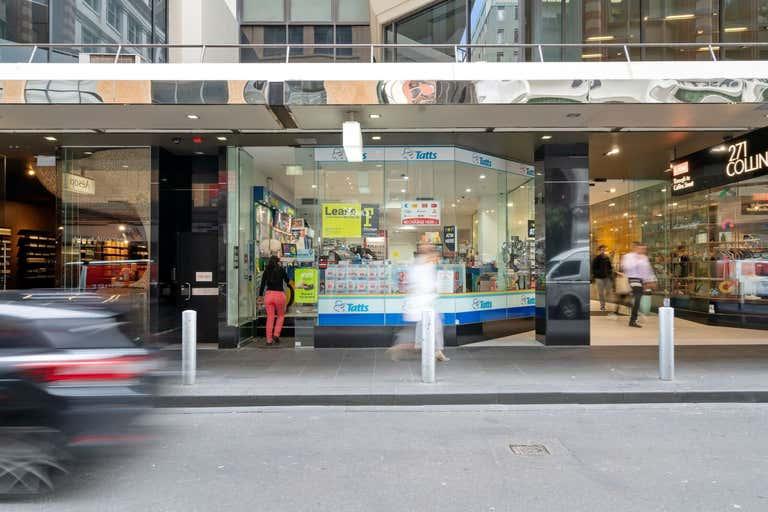 280 Flinders Lane Melbourne VIC 3000 - Image 1