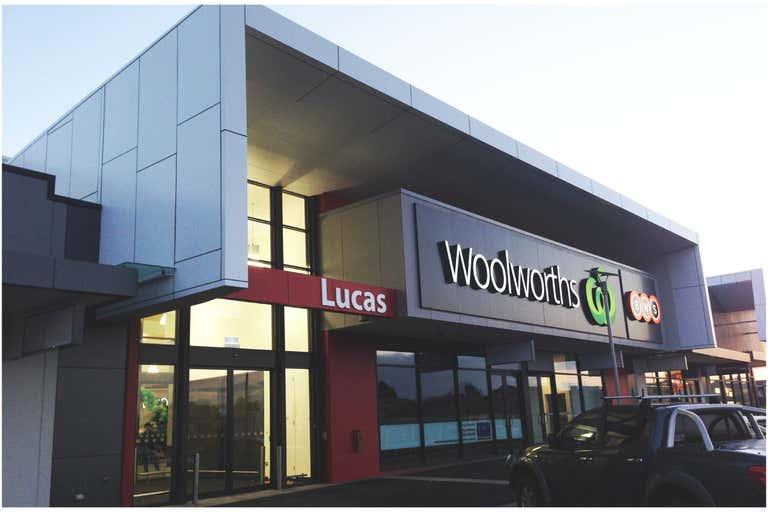 Coltman Plaza Shopping Centre Coltman Plaza Lucas VIC 3350 - Image 1