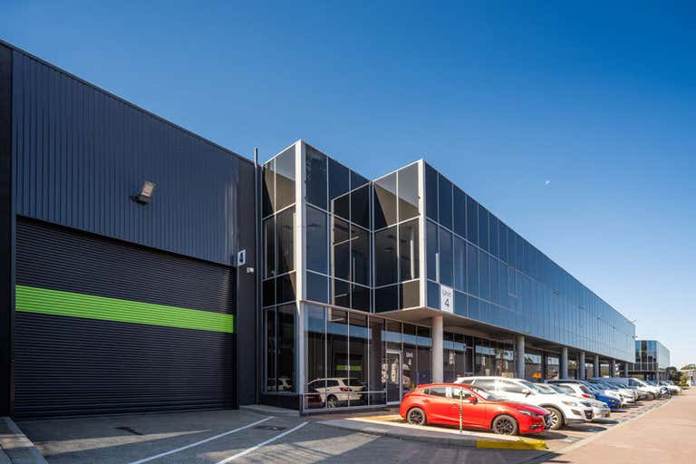 Discovery Cove Industrial Estate, 1801 Botany Road Botany NSW 2019 - Image 1