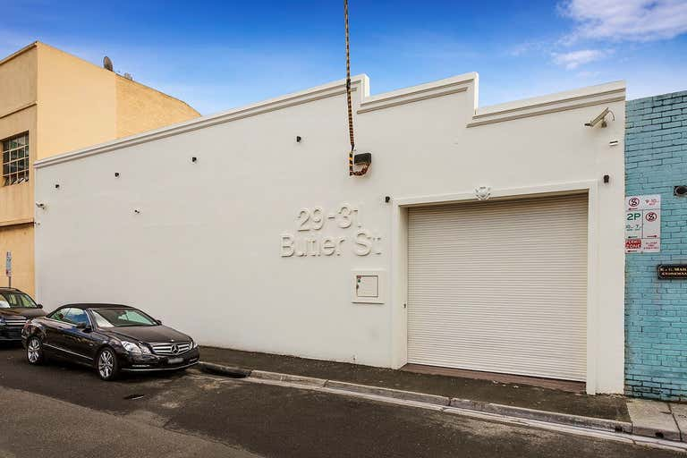 29-31 Butler Street Richmond VIC 3121 - Image 1