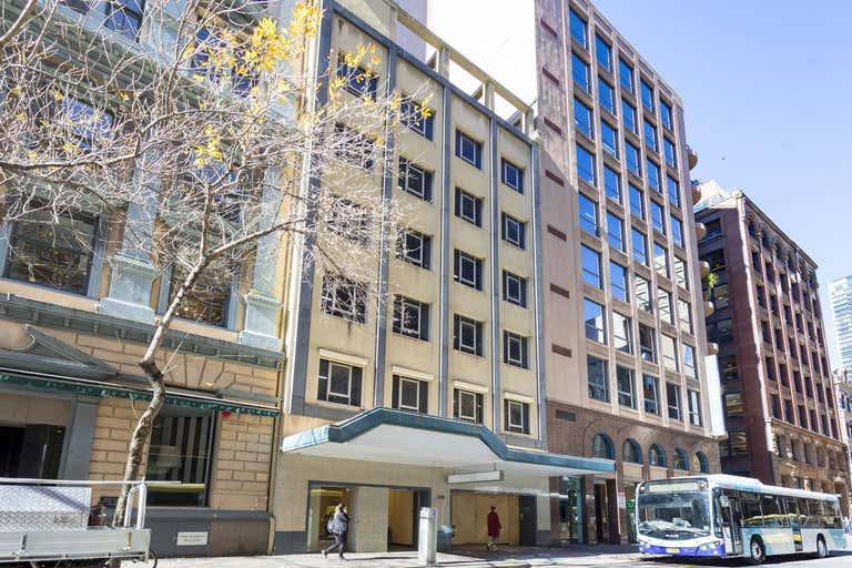 208 Clarence Street Sydney NSW 2000 - Image 1