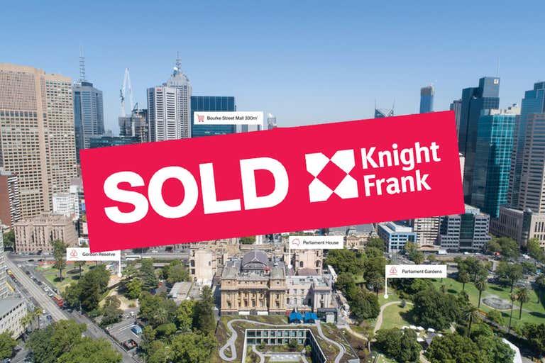 Level 11 & Rooftop, 140 Bourke Street Melbourne VIC 3000 - Image 2