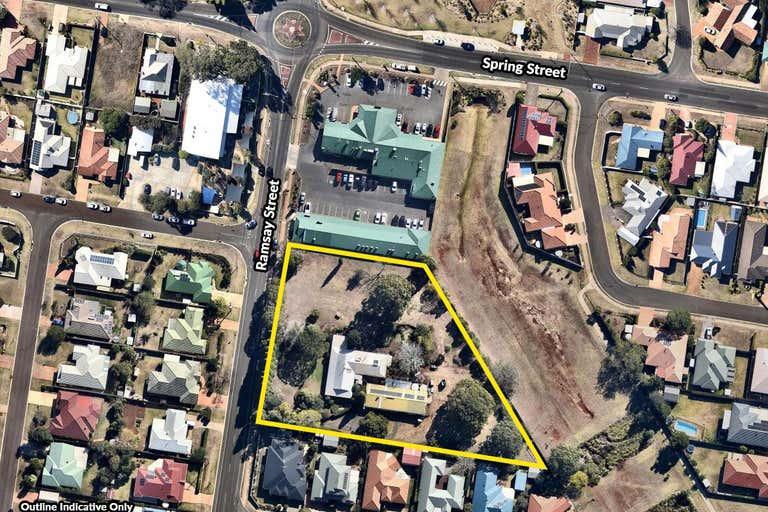 284-288 Ramsay Street Middle Ridge QLD 4350 - Image 1