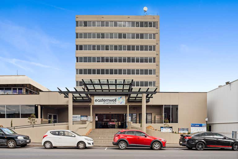 EASTERNWELL BUILDING, 10 RUSSELL STREET Toowoomba City QLD 4350 - Image 2