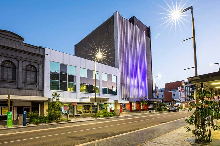 Central Plaza, 370  Flinders Street Townsville City QLD 4810 - Image 1