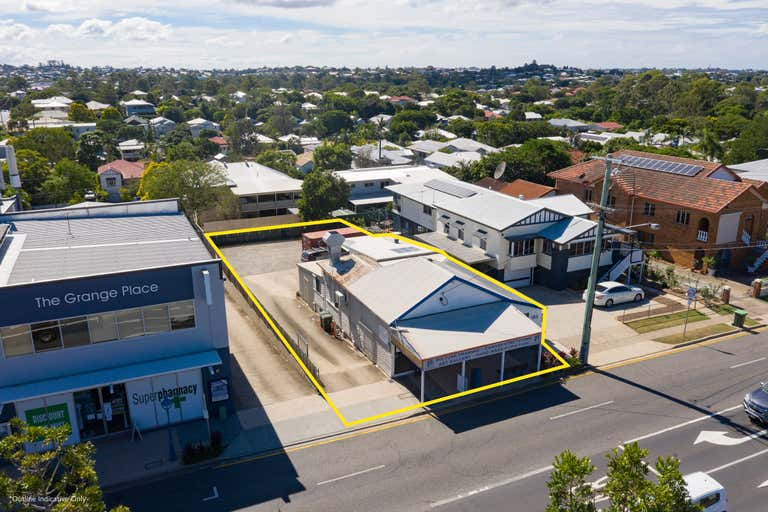 185 Days Road Grange QLD 4051 - Image 1
