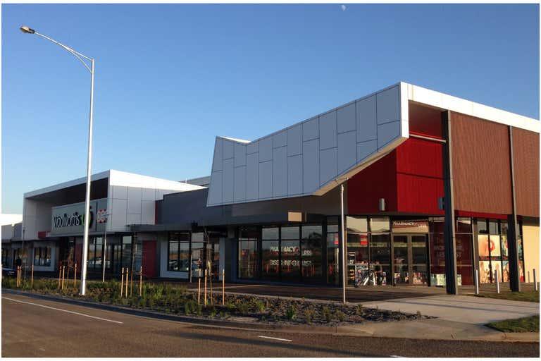Coltman Plaza Shopping Centre Coltman Plaza Lucas VIC 3350 - Image 2