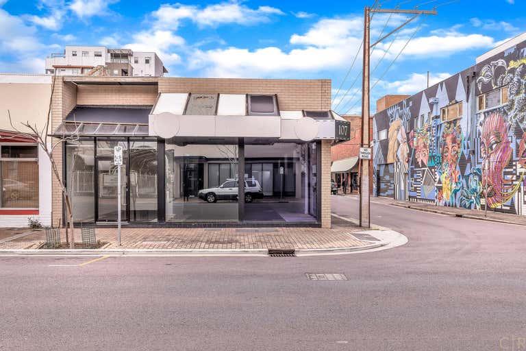 107 Gilbert Street Adelaide SA 5000 - Image 1