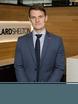 James Gregson, Allard Shelton Pty Ltd - Melbourne