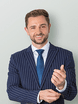 Matt Lazarus, Belle Property Commercial - Adelaide