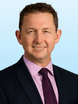Trenton Hindman, Colliers International - Brisbane