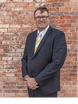 Geoff Percy, Ray White Commercial - Toowoomba