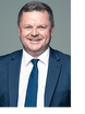 Mark McCann, Knight Frank - Brisbane
