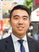 Kevin Tong, CBRE - Victoria