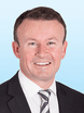 Warwick Wolfe, Colliers - Brisbane