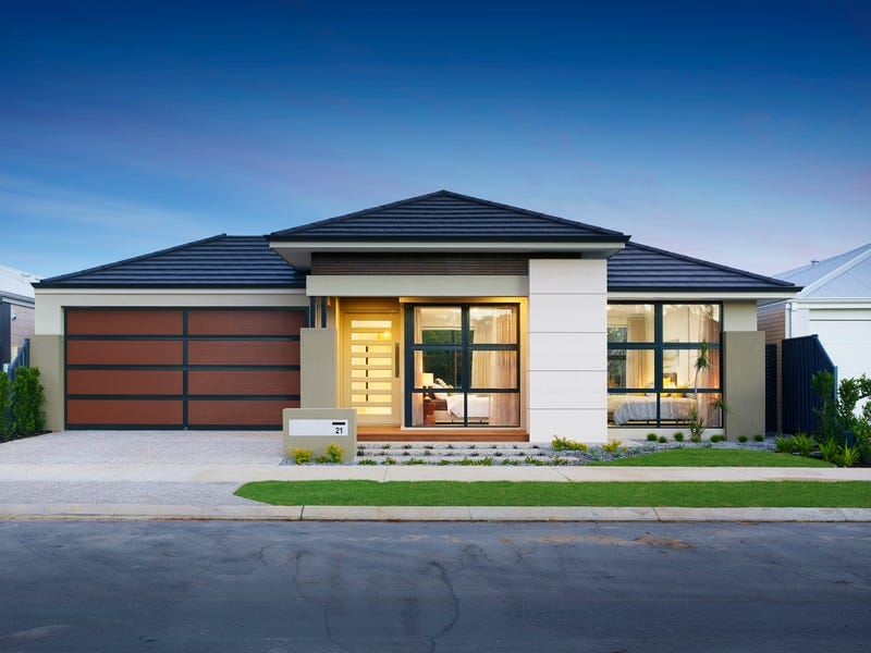 The manuka home design house plan by blueprint homes hero image malvernweather Images