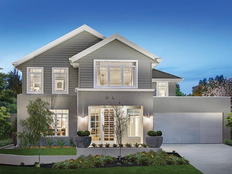 Waldorf Grange House Plan Luxury Home Design: Waldorf Grange 49 & 50 Home Design & House Plan By Porter
