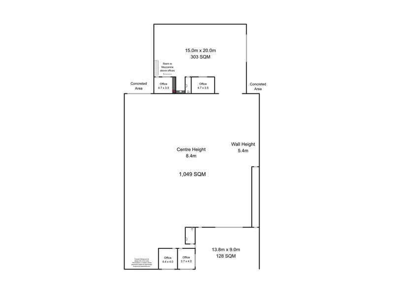 47 Crooked Billet Drive Bridgewater TAS 7030 - Floor Plan 1