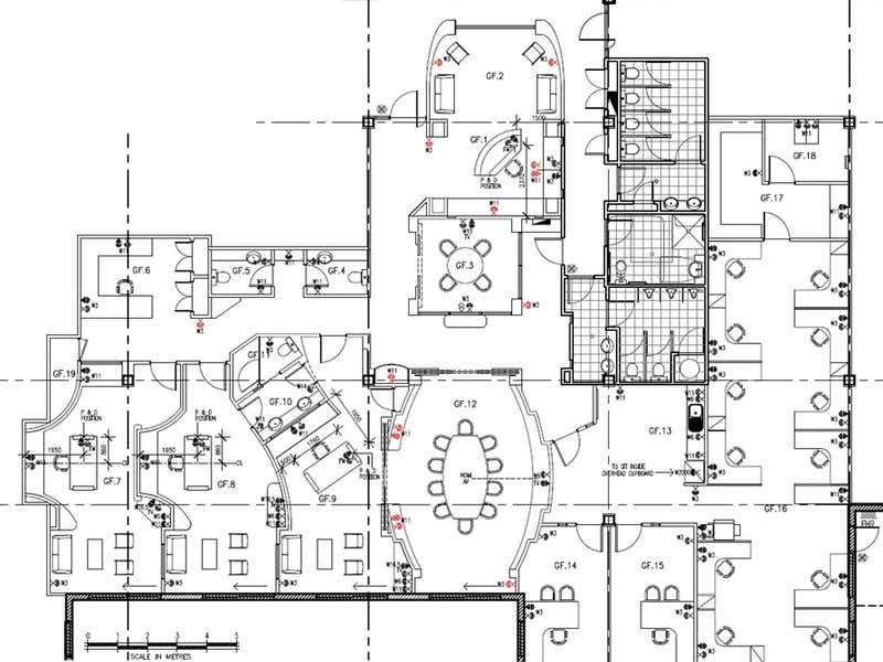 Building 6, 6/2728 Logan Road Eight Mile Plains QLD 4113 - Floor Plan 1