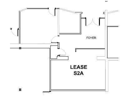 Plumridge House, Suite 2A, 36 Agnes Street Fortitude Valley QLD 4006 - Floor Plan 1