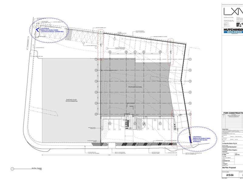 10 Church Street Kingston TAS 7050 - Floor Plan 1
